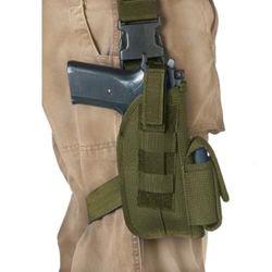 Pouzdro pistolové stehenní ZELENÉ