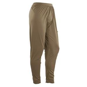 Kalhoty funkèní ECWCS GEN-3 LEVEL-1 HNÌDÉ
