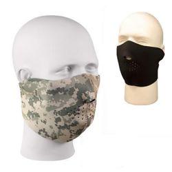 Maska neoprenová oboustranná ARMY ACU DIGITAL