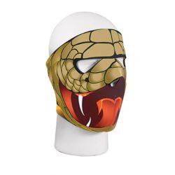 Maska neoprenová na oblièej COBRA