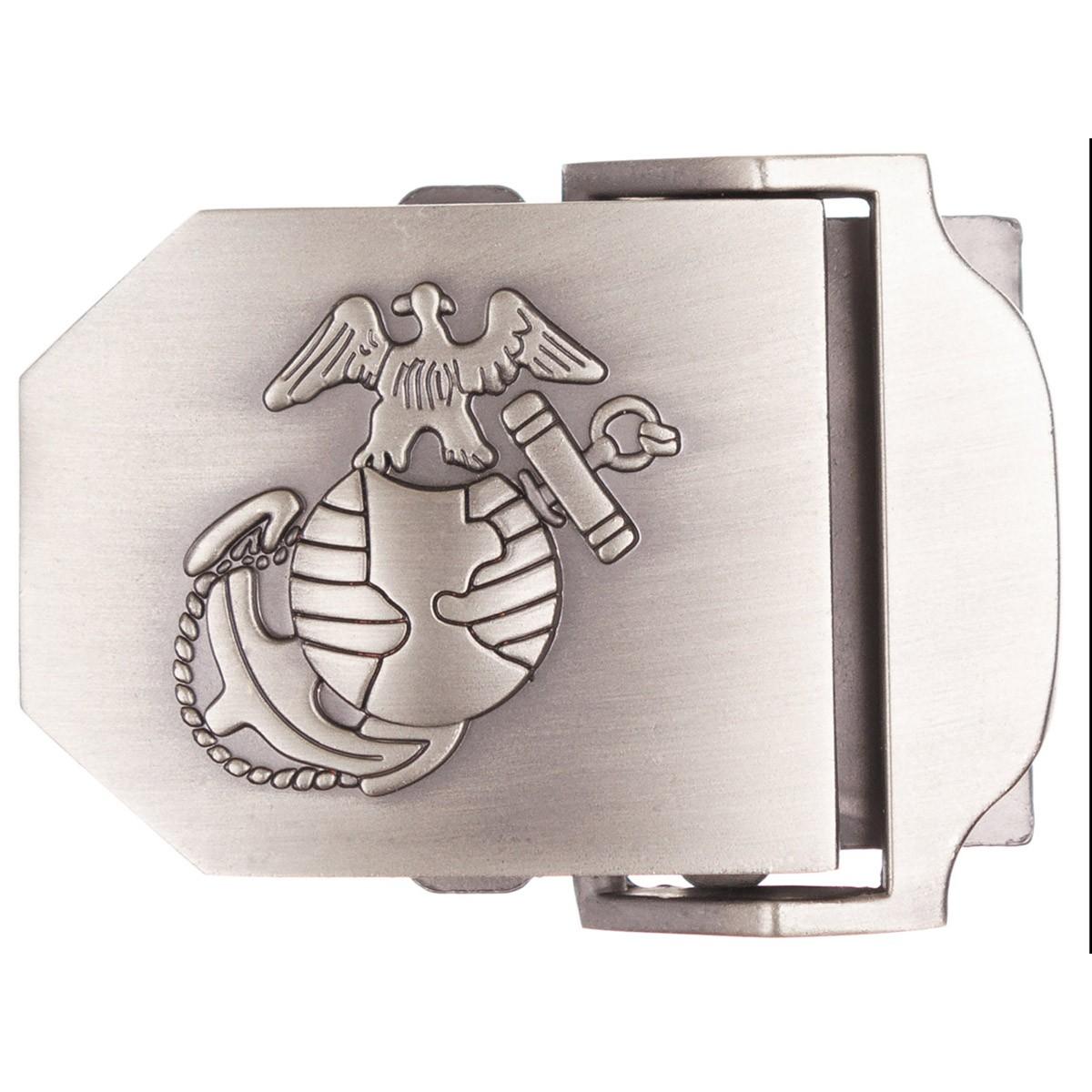 Pøezka na opasek USMC 40mm