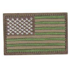 Nášivka vlajka US MULTICAM®