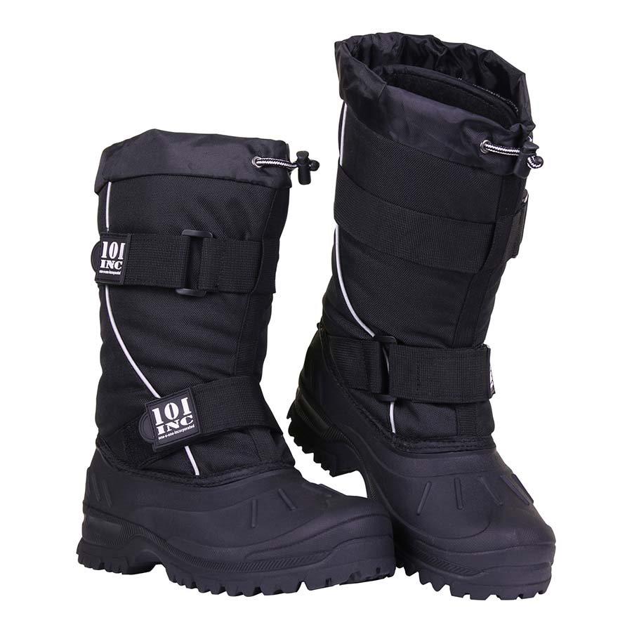 Boty zimní vysoké do snìhu s vložkou Thinsulate
