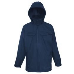 Parka 24-7 ALL SEASON s membr�nou MODR�