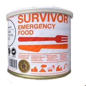 Jídlo SURVIVOR® Emergency Tìstoviny BOLOGNESE hov. 7 porcí