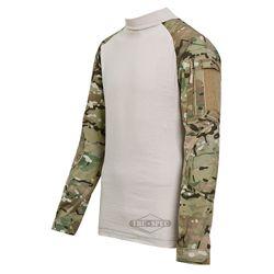 Košile taktická COMBAT rip-stop MULTICAM®