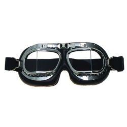 Brýle pilotní CHROM