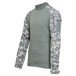 Košile taktická COMBAT Cordura rip-stop ACU DIGITAL
