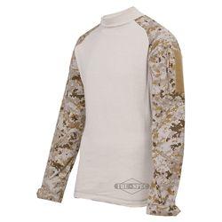Košile taktická COMBAT rip-stop DIGITAL DESERT