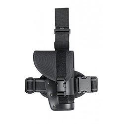Pouzdro DASTA pistolové PROFI-TACTICAL stehenní 258/TZ-B