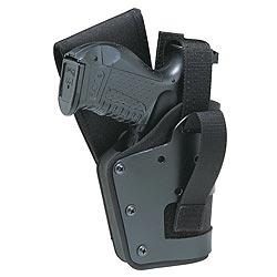 Pouzdro opaskové 258-1 služební kompaktní na pistol CZ 75/85