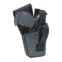 Pouzdro opaskové DASTA na pistol GLOCK 19, CZ 75 DC