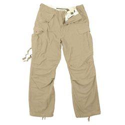 Kalhoty VINTAGE M65 KHAKI