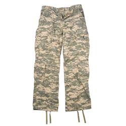 Kalhoty VINTAGE PARATROOPER ARMY ACU DIGITAL