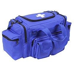 Taška zdravotnická EMT MODRÁ