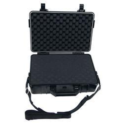 Box /KUFR/ velký vodotìsný s popruhem 39x29x12 cm