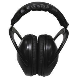 Sluchátka proti hluku UNIVERSAL ÈERNÁ