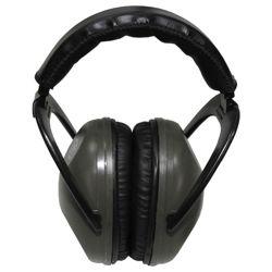 Sluchátka proti hluku UNIVERSAL ZELENÁ