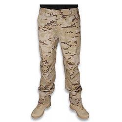 Kalhoty M65 ŠPANÌLSKÉ MASKOVÁNÍ DESERT