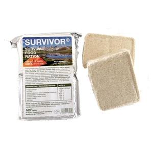 Jídlo SURVIVOR® Survival 125 g