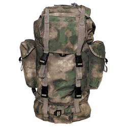 Batoh bojový BW 65l HDT-camo FG
