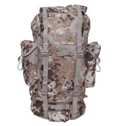 Batoh bojový BW 65l Mod. VEGETATO DESERT