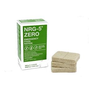 Nouzová dávka potravy NRG-5 ZERO 500 g