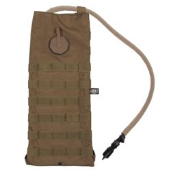 Vak na vodu MOLLE 2,5 l COYOTE BROWN