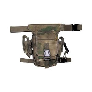 Pouzdro stehenní HIP BAG HDT-camo FG