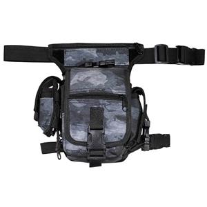 Pouzdro stehenní HIP BAG HDT-camo LE