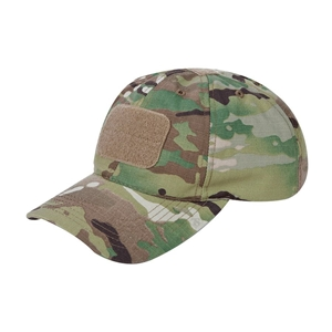 Èepice CONTRACTOR s velcro panely MULTICAM®