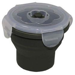 Dóza skládací silikonová na potraviny 240 ml