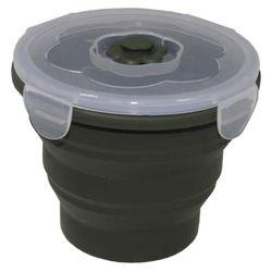 Dóza skládací silikonová na potraviny 660 ml