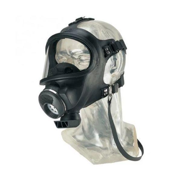 Maska celooblièejová plynová MSA AUER 3S
