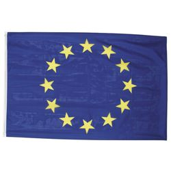 Vlajka EU 90 x 150 cm
