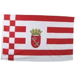 Vlajka BRÉMY 90 x 150 cm