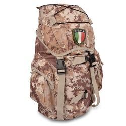 Batoh ITALIA 25l SPECIAL FORCES DESERT