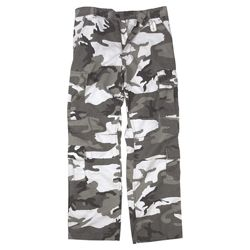 Kalhoty VINTAGE PARATROOPER METRO - URBAN