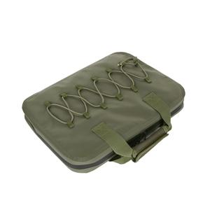 Taška na pistoli/notebook nepromokavá ZELENÁ