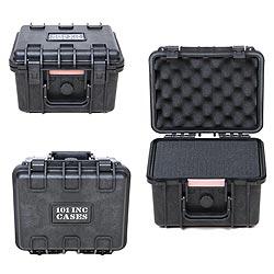 Box/kufr na zbranì plastový nárazuvzdorný