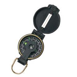 Kompas LENSATIC plastový
