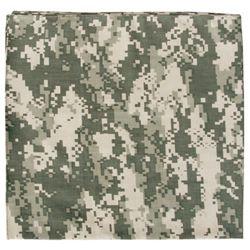 Šátek 55 x 55 cm ARMY ACU DIGITAL
