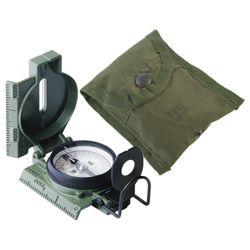 Kompas US MODEL 27 fosforeskující