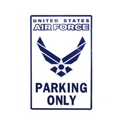Cedule PARKING AIR FORCE