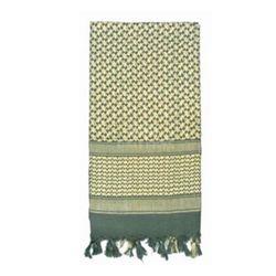 Šátek SHEMAGH odlehèený FOLIAGE 105 x 105 cm