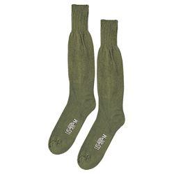 Ponožky US ZELENÉ