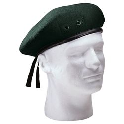 Baret US ULTRA FORCE ZELENÝ