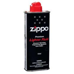 Benzín ZIPPO 125ml do zapalovaèù