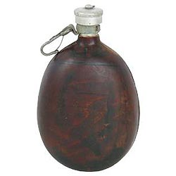 Láhev polní cocosnuss WWII, WWI original