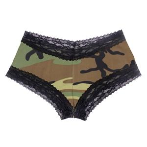 Kalhotky panty WOODLAND